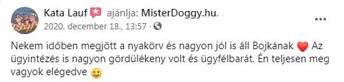 Doggy vélemények