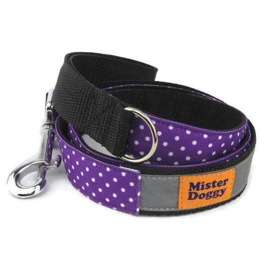 Mister Doggy Hűség Póráz